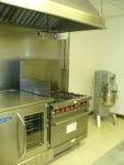 Atlanta shared kitchen facility
