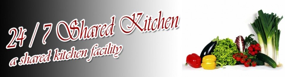 24-7 Shared Kitchen Serving Atlanta Area